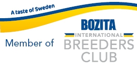 Bozita Breeders Club